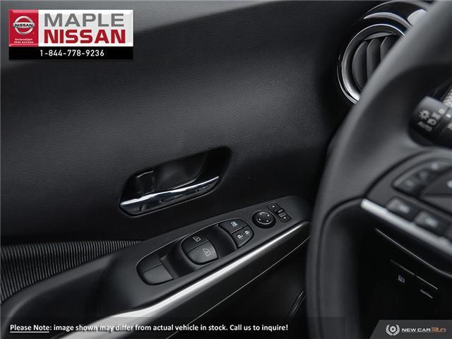 2019 Nissan Kicks SV (Stk: M19K015) in Maple - Image 16 of 23