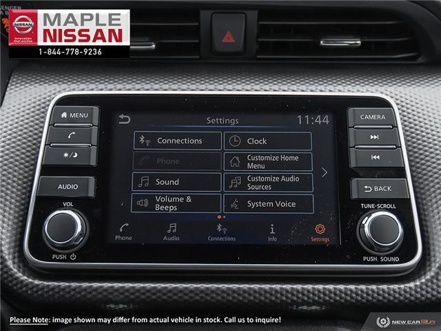2019 Nissan Kicks SV (Stk: M19K015) in Maple - Image 18 of 23