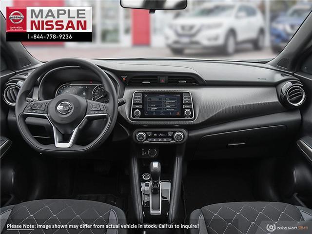 2019 Nissan Kicks SV (Stk: M19K015) in Maple - Image 22 of 23