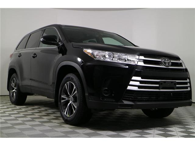 2019 Toyota Highlander LE (Stk: 290545) in Markham - Image 1 of 20