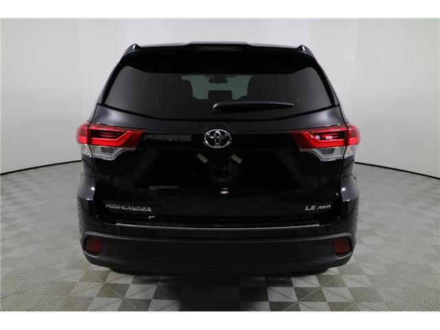 2019 Toyota Highlander LE (Stk: 290545) in Markham - Image 6 of 20