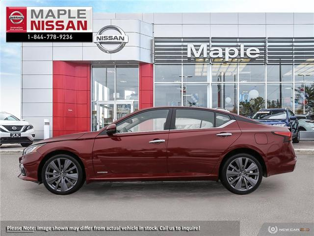 2019 Nissan Altima 2.5 Edition ONE (Stk: M193008) in Maple - Image 3 of 23