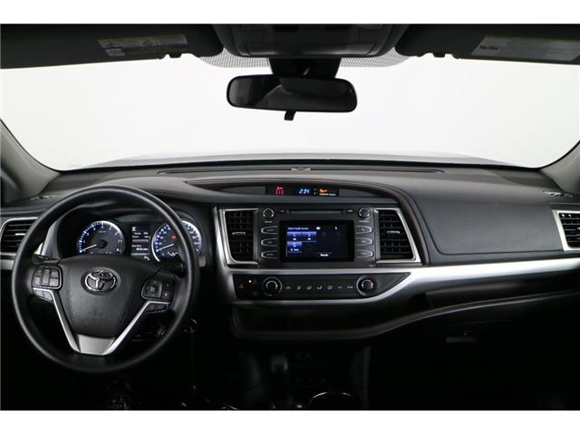 2019 Toyota Highlander LE (Stk: 290545) in Markham - Image 11 of 20
