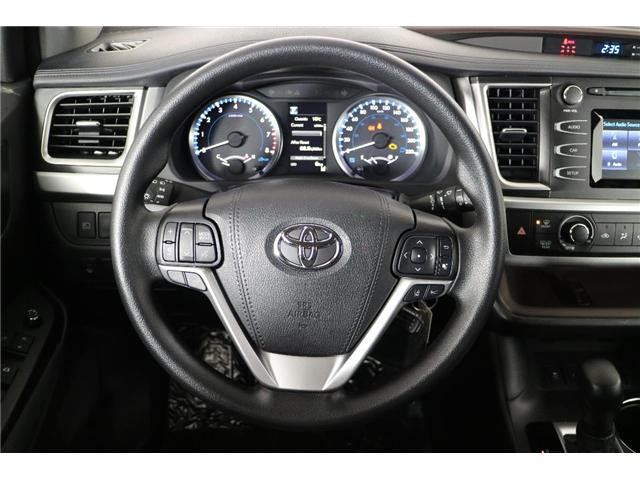 2019 Toyota Highlander LE (Stk: 290545) in Markham - Image 13 of 20
