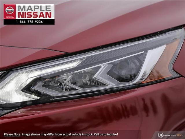 2019 Nissan Altima 2.5 Edition ONE (Stk: M193008) in Maple - Image 10 of 23