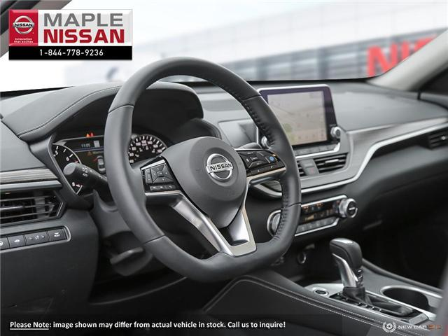 2019 Nissan Altima 2.5 Edition ONE (Stk: M193008) in Maple - Image 12 of 23