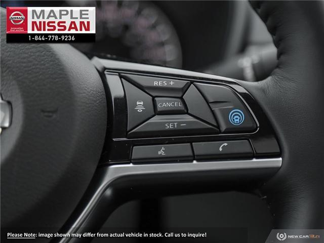 2019 Nissan Altima 2.5 Edition ONE (Stk: M193008) in Maple - Image 15 of 23