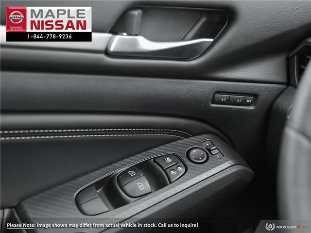 2019 Nissan Altima 2.5 Edition ONE (Stk: M193008) in Maple - Image 16 of 23