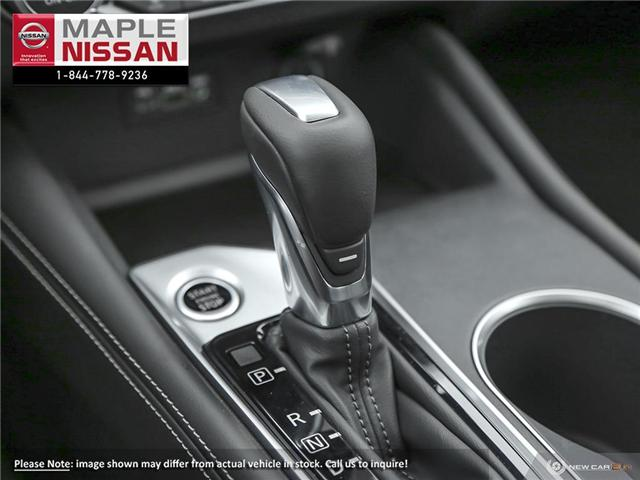 2019 Nissan Altima 2.5 Edition ONE (Stk: M193008) in Maple - Image 17 of 23
