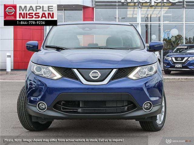 2019 Nissan Qashqai SV (Stk: M19Q015) in Maple - Image 2 of 23