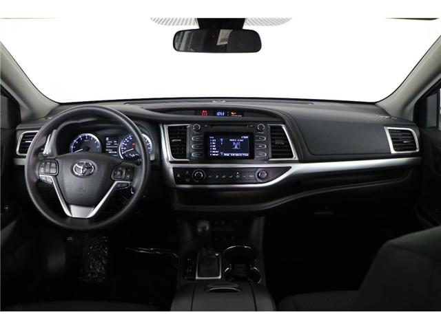 2019 Toyota Highlander LE (Stk: 292614) in Markham - Image 11 of 20