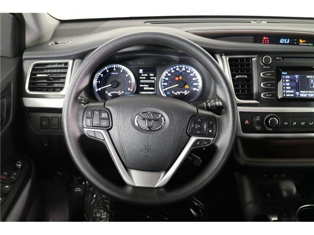 2019 Toyota Highlander LE (Stk: 292614) in Markham - Image 13 of 20