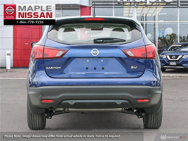 2019 Nissan Qashqai SV (Stk: M19Q015) in Maple - Image 5 of 23