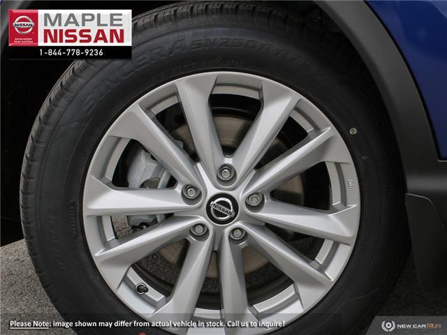 2019 Nissan Qashqai SV (Stk: M19Q015) in Maple - Image 8 of 23