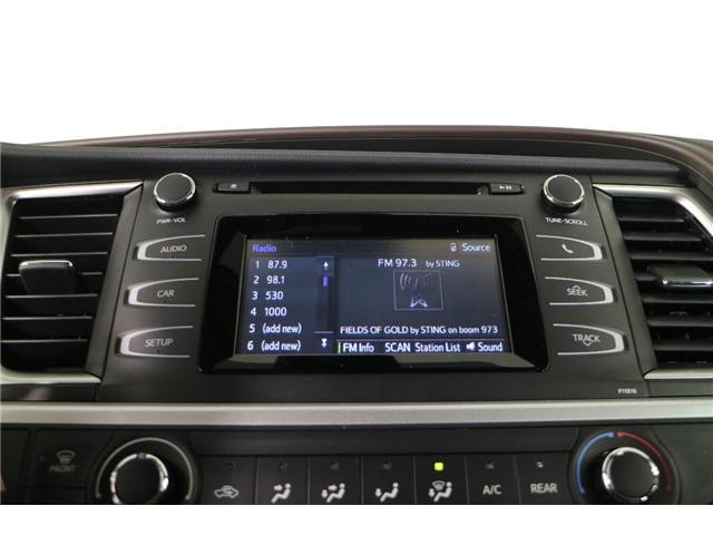 2019 Toyota Highlander LE (Stk: 292614) in Markham - Image 16 of 20