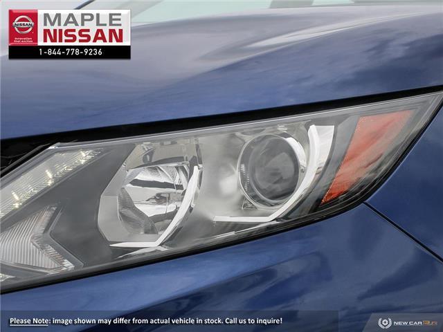 2019 Nissan Qashqai SV (Stk: M19Q015) in Maple - Image 10 of 23