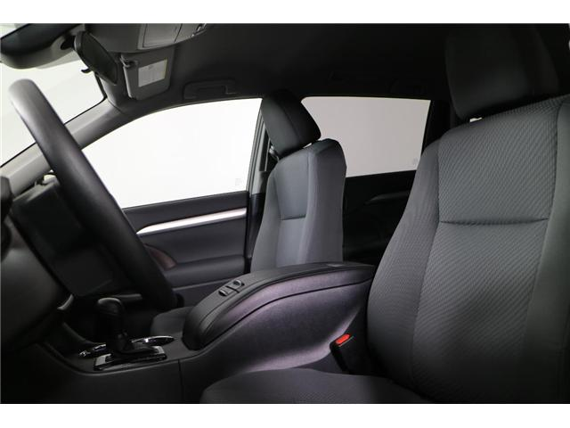 2019 Toyota Highlander LE (Stk: 292614) in Markham - Image 18 of 20