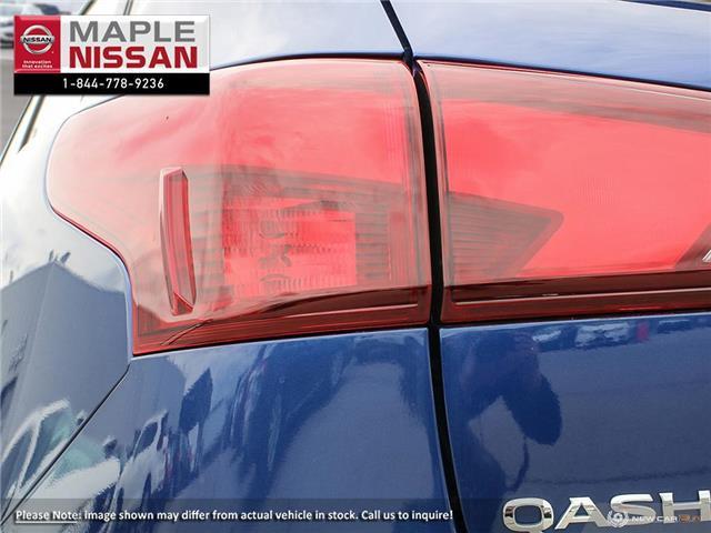 2019 Nissan Qashqai SV (Stk: M19Q015) in Maple - Image 11 of 23