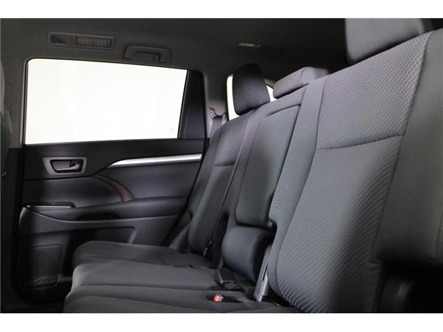 2019 Toyota Highlander LE (Stk: 292614) in Markham - Image 19 of 20