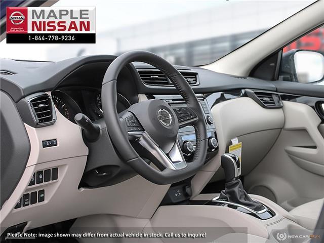 2019 Nissan Qashqai SV (Stk: M19Q015) in Maple - Image 12 of 23