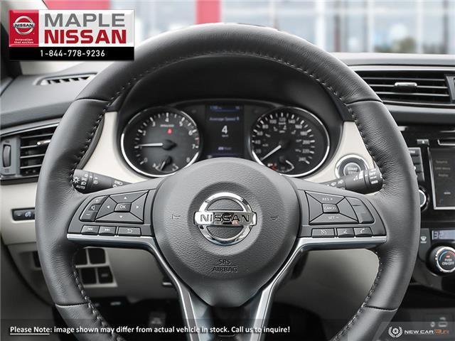 2019 Nissan Qashqai SV (Stk: M19Q015) in Maple - Image 13 of 23