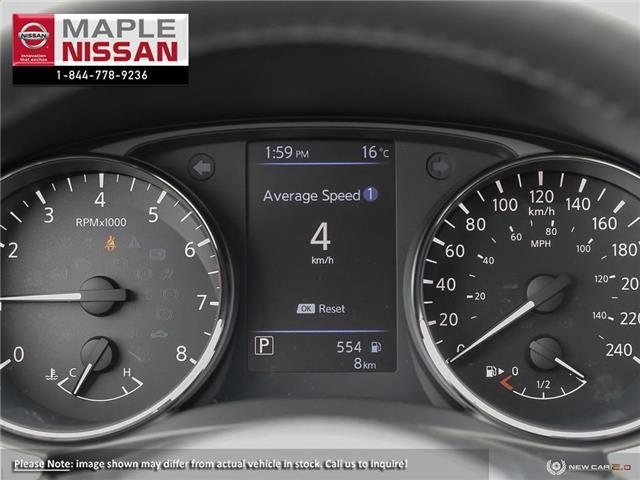 2019 Nissan Qashqai SV (Stk: M19Q015) in Maple - Image 14 of 23