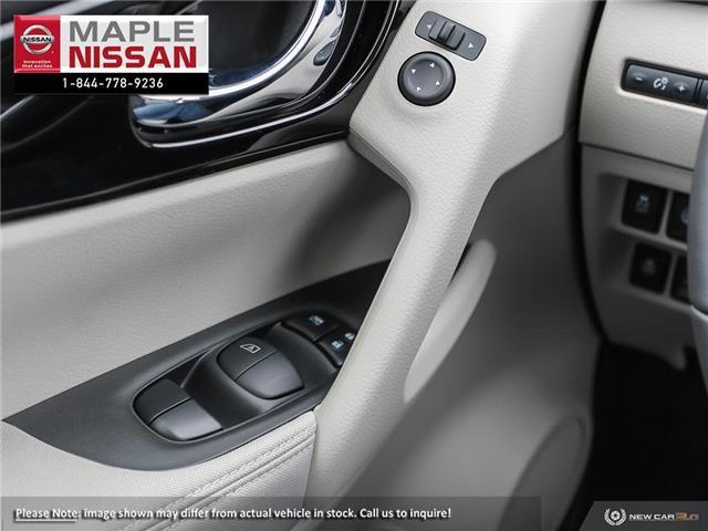 2019 Nissan Qashqai SV (Stk: M19Q015) in Maple - Image 16 of 23