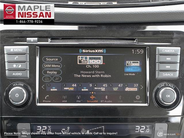 2019 Nissan Qashqai SV (Stk: M19Q015) in Maple - Image 18 of 23