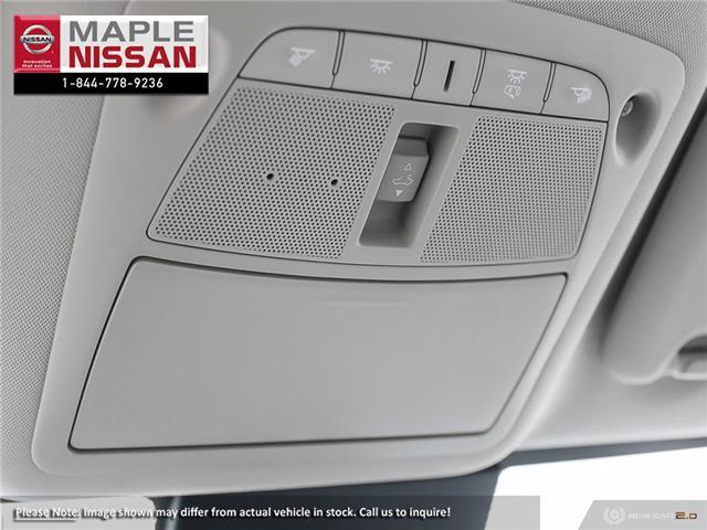 2019 Nissan Qashqai SV (Stk: M19Q015) in Maple - Image 19 of 23