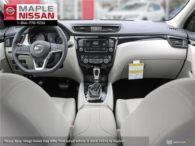 2019 Nissan Qashqai SV (Stk: M19Q015) in Maple - Image 22 of 23