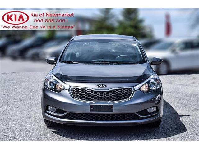 2014 Kia Forte 2.0L LX+ (Stk: 190231A) in Newmarket - Image 2 of 19