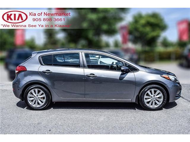 2014 Kia Forte 2.0L LX+ (Stk: 190231A) in Newmarket - Image 4 of 19