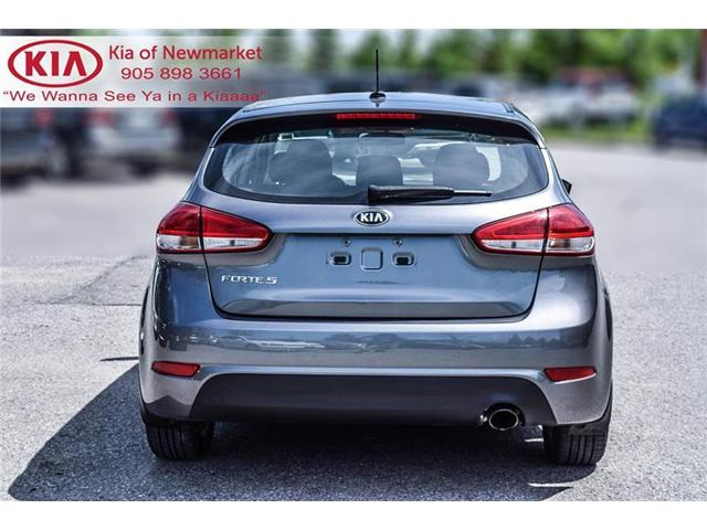 2014 Kia Forte 2.0L LX+ (Stk: 190231A) in Newmarket - Image 6 of 19