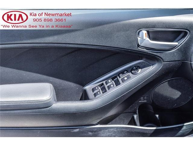 2014 Kia Forte 2.0L LX+ (Stk: 190231A) in Newmarket - Image 7 of 19