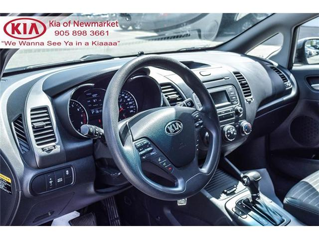 2014 Kia Forte 2.0L LX+ (Stk: 190231A) in Newmarket - Image 8 of 19