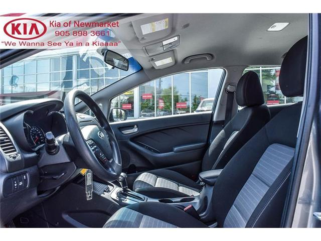 2014 Kia Forte 2.0L LX+ (Stk: 190231A) in Newmarket - Image 9 of 19