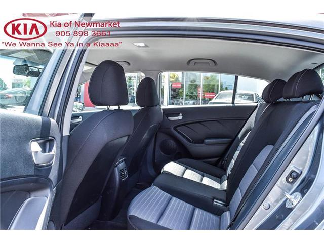 2014 Kia Forte 2.0L LX+ (Stk: 190231A) in Newmarket - Image 10 of 19