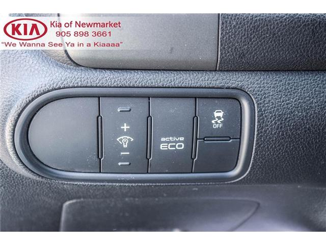 2014 Kia Forte 2.0L LX+ (Stk: 190231A) in Newmarket - Image 12 of 19
