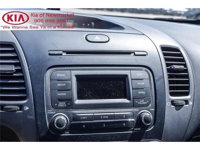 2014 Kia Forte 2.0L LX+ (Stk: 190231A) in Newmarket - Image 14 of 19