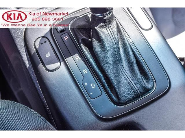 2014 Kia Forte 2.0L LX+ (Stk: 190231A) in Newmarket - Image 16 of 19
