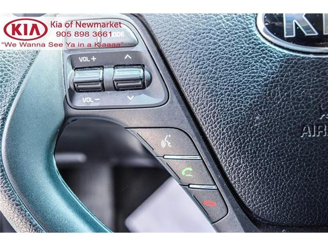 2014 Kia Forte 2.0L LX+ (Stk: 190231A) in Newmarket - Image 17 of 19