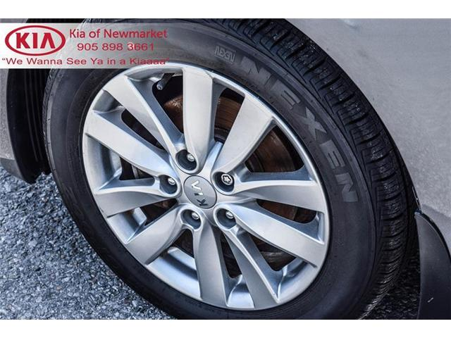 2014 Kia Forte 2.0L LX+ (Stk: 190231A) in Newmarket - Image 18 of 19