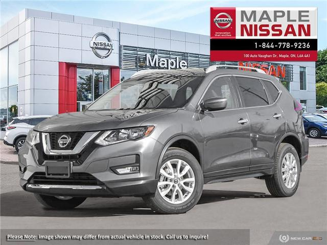 2019 Nissan Rogue SV (Stk: M19R136) in Maple - Image 1 of 22