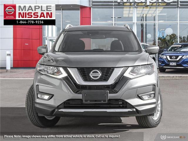 2019 Nissan Rogue SV (Stk: M19R136) in Maple - Image 2 of 22