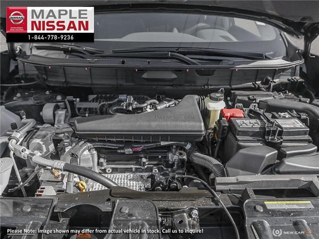 2019 Nissan Rogue SV (Stk: M19R136) in Maple - Image 6 of 22