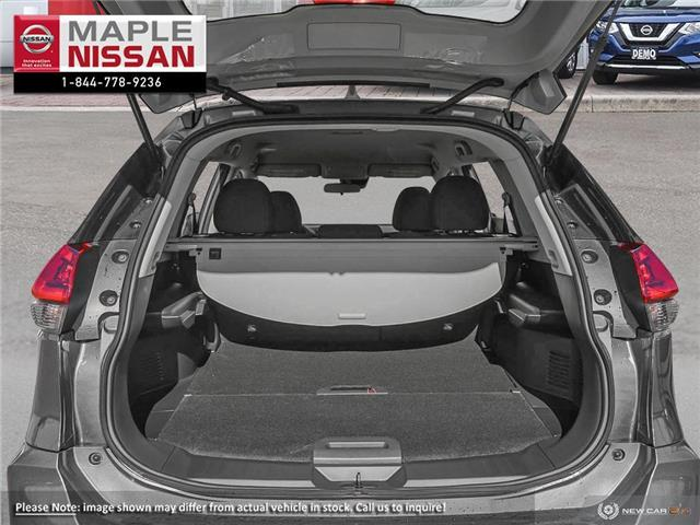 2019 Nissan Rogue SV (Stk: M19R136) in Maple - Image 7 of 22