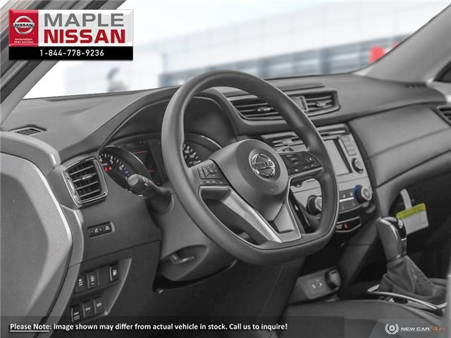 2019 Nissan Rogue SV (Stk: M19R136) in Maple - Image 11 of 22
