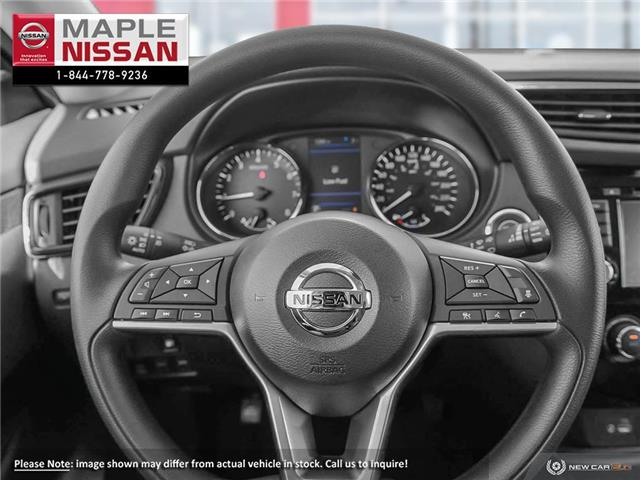 2019 Nissan Rogue SV (Stk: M19R136) in Maple - Image 12 of 22