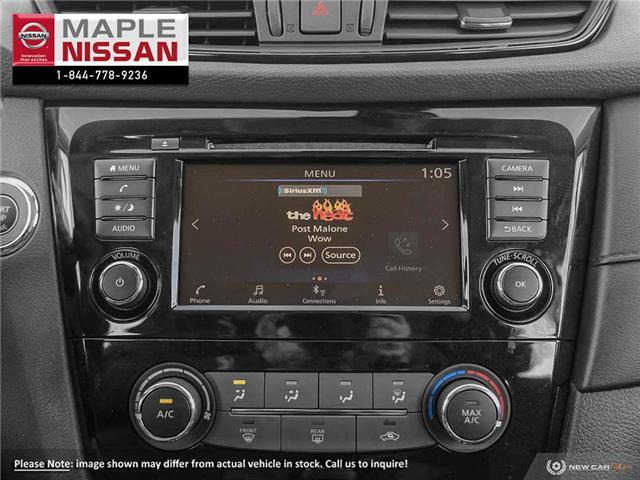2019 Nissan Rogue SV (Stk: M19R136) in Maple - Image 17 of 22