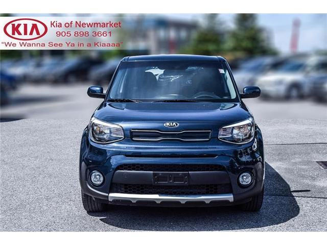 2018 Kia Soul EX (Stk: P0898) in Newmarket - Image 2 of 20